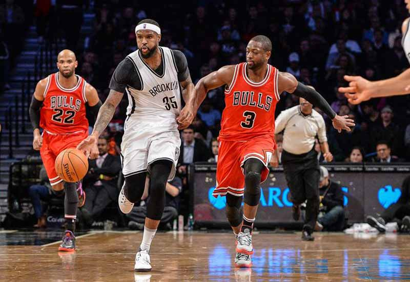 Brooklyn Nets vs Chicago Bulls Live Streaming