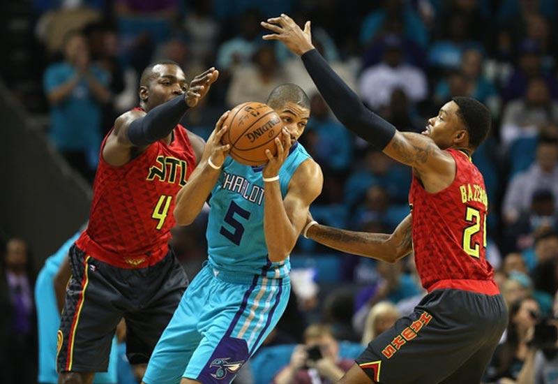 Charlotte Hornets vs Atlanta Hawks Live Streaming NBA 2016-17 Info.