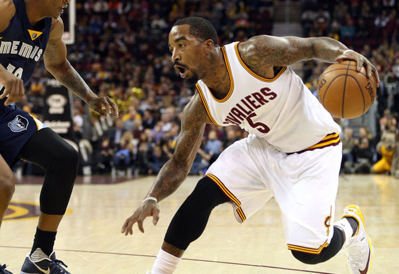 Cleveland Cavaliers vs Memphis Grizzlies Live Streaming NBA 2016-17 Info.