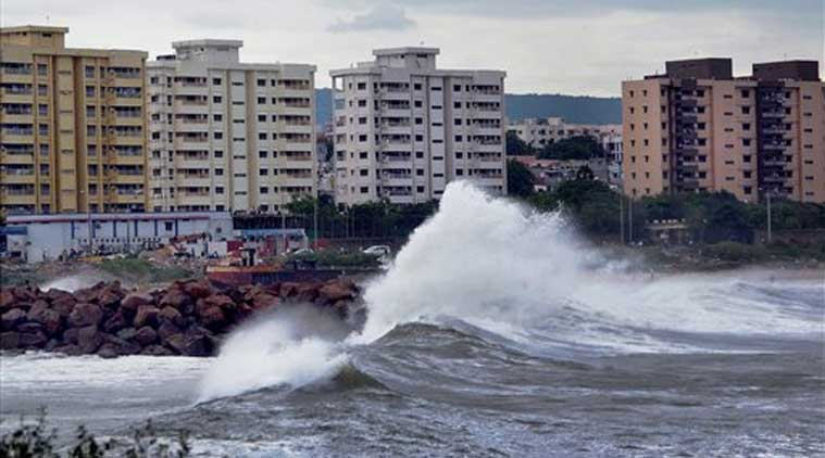 Cyclone Vardah: Chennai Suburban Railway Network to remain suspended till further notice