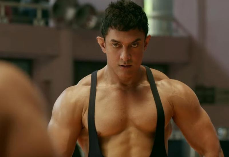 Dangal 4th day box office collection
