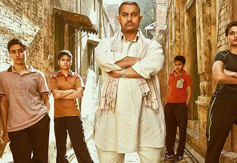 Dangal Movie releasing around 5000 screens Worldwide, it is 4000 in India