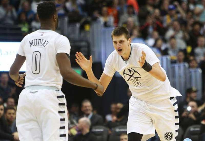 Denver Nuggets vs LA Clippers Live Streaming, final score: NBA 2016-17