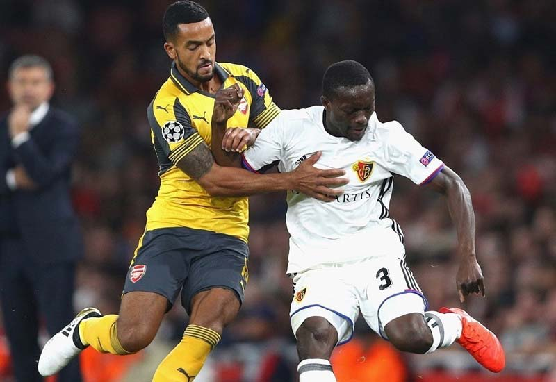FC Basel vs Arsenal Live Streaming Champions League, Live Score, Lineup