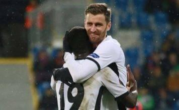 FK Astra Giurgiu vs Roma Live Streaming Europa League Lineup & Score