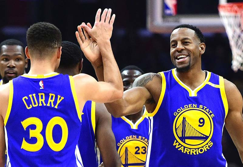 Golden State Warriors @ New Orleans Pelicans Live Streaming NBA 2016-17 Info.
