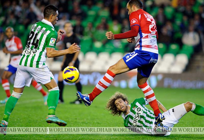 Granada vs Osasuna Live Streaming Copa Del Rey, Lineup & Final Score