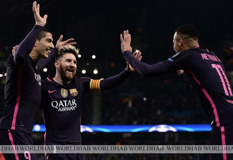 Hercules vs Barcelona Live Streaming Copa Del Rey Line Up & Final Score