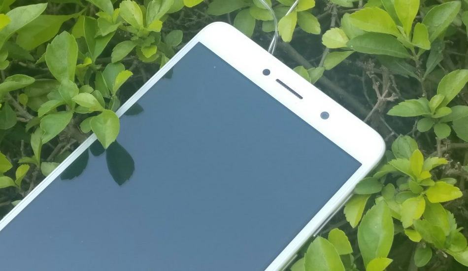 Honor First Look Images of Upcoming Smartphone