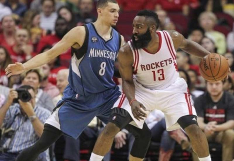 Houston Rockets vs Minnesota Timberwolves Live Streaming ... Rockets Score