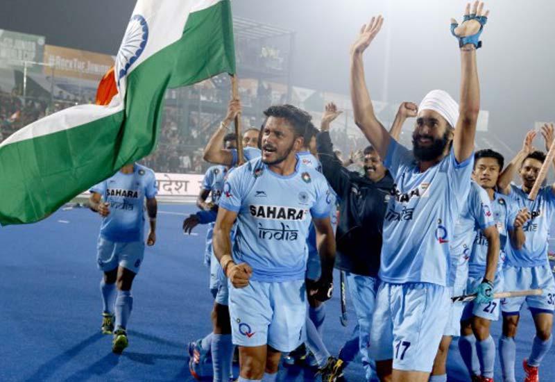 India vs Belgium Final Live Streaming Result Winner