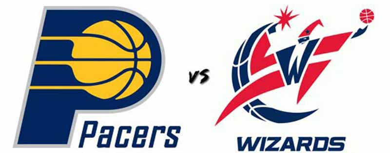 Indiana Pacers vs Washington Wizards Live