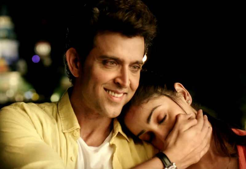 Kaabil Trailer 2 Launched: Watch Hrithik Roshan's Love Hearts Trailer He