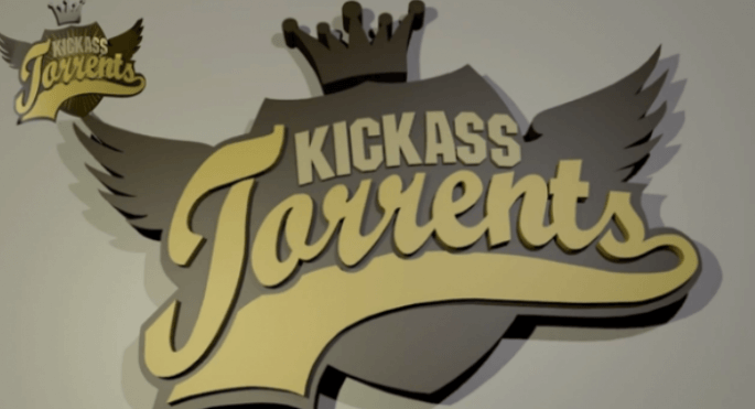 Kickass Torrents Back