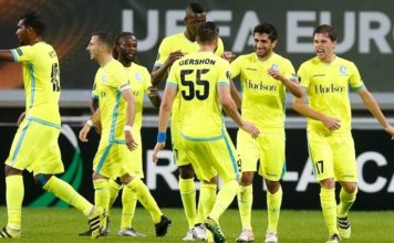 Konyaspor vs KAA Gent Live Streaming Europa League Line Ups & Score