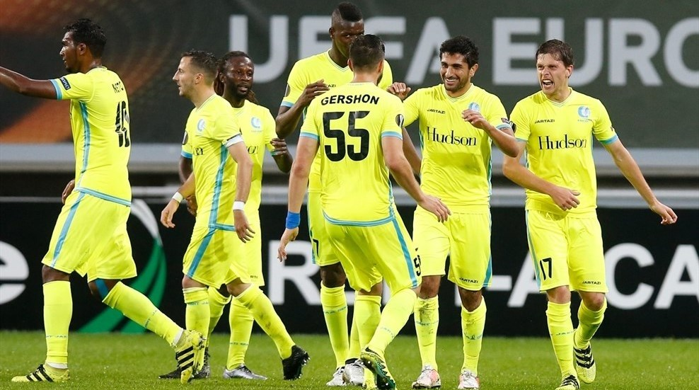 Konyaspor vs KAA Gent Live Streaming Europa League Line Ups & Score