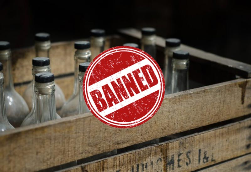 Liquor shops banned on all National, State highways Supreme Court