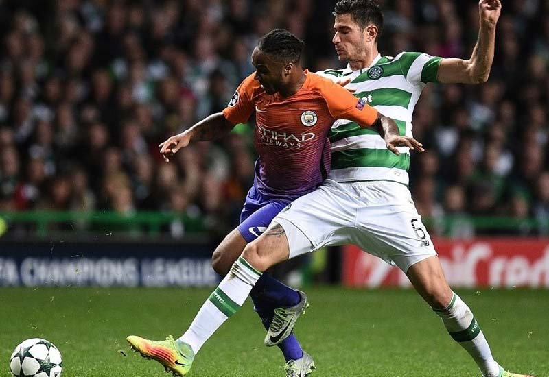 Manchester City vs Celtic Live Streaming Champions League, Live Score, Lineup