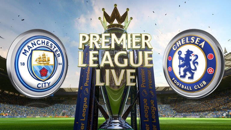 City Chelsea: Manchester City Vs Chelsea Live Streaming, Score, Lineup