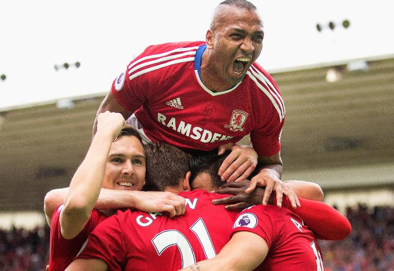 Middlesbrough vs Swansea City Live Streaming Line Ups, Final Score