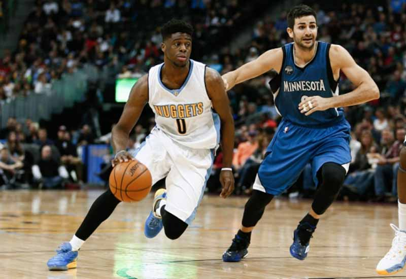 Minnesota Timberwolves vs Denver Nuggets Live