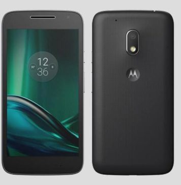 Moto G4, G4 Plus Releases in India with Android Nougat