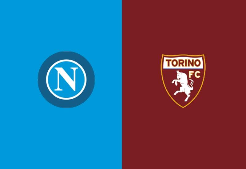 Napoli vs Torino Live Streaming Online & TV list