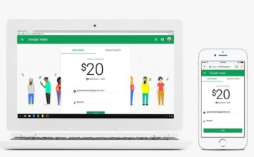 New Google Wallet introduced on Web & Available on all browsers