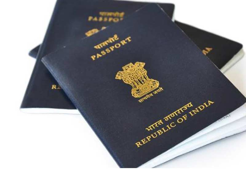 New Passport Rules Announcement by India Government