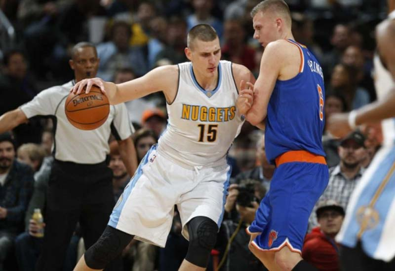 New York Knicks vs Denver Nuggets Live Streaming, final score