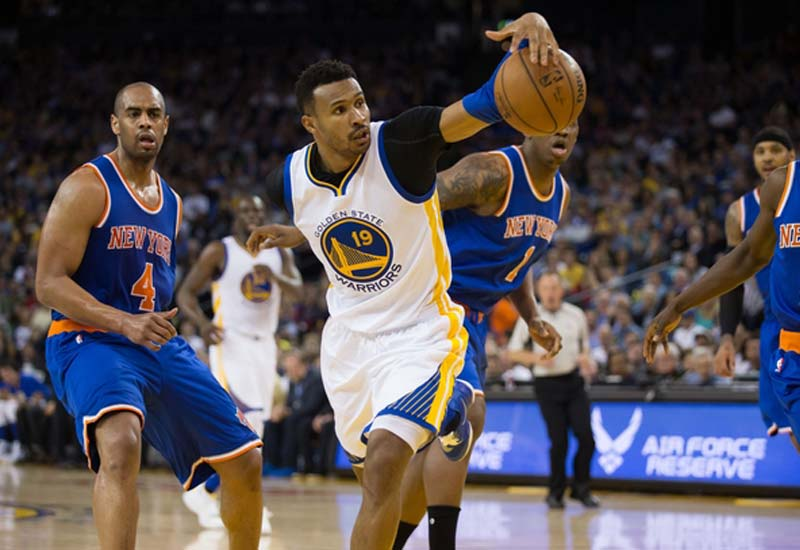 New York Knicks vs Golden State Warriors Live Streaming NBA 2016-17