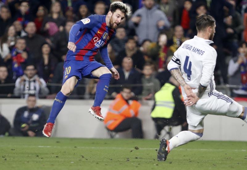 Osasuna vs Barcelona Live Streaming, Lineups, Final Score EPL 2016-17