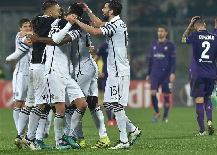 PAOK Salonika vs Liberec Live Streaming Europa League Line Ups & Score