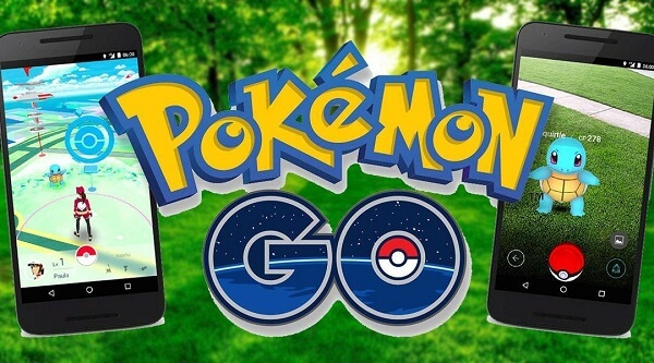 Pokemon Go India launched