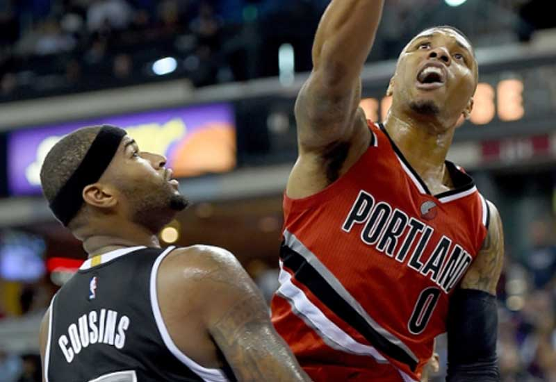 Portland Trail Blazers vs Sacramento Kings Live Streaming, final score