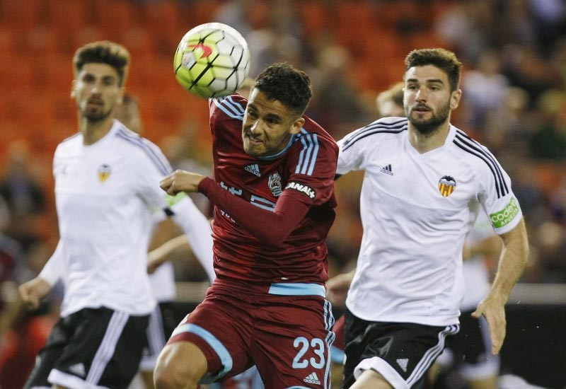 Real Sociedad vs Valencia Live Streaming, Lineups, Final Score La Liga 2016