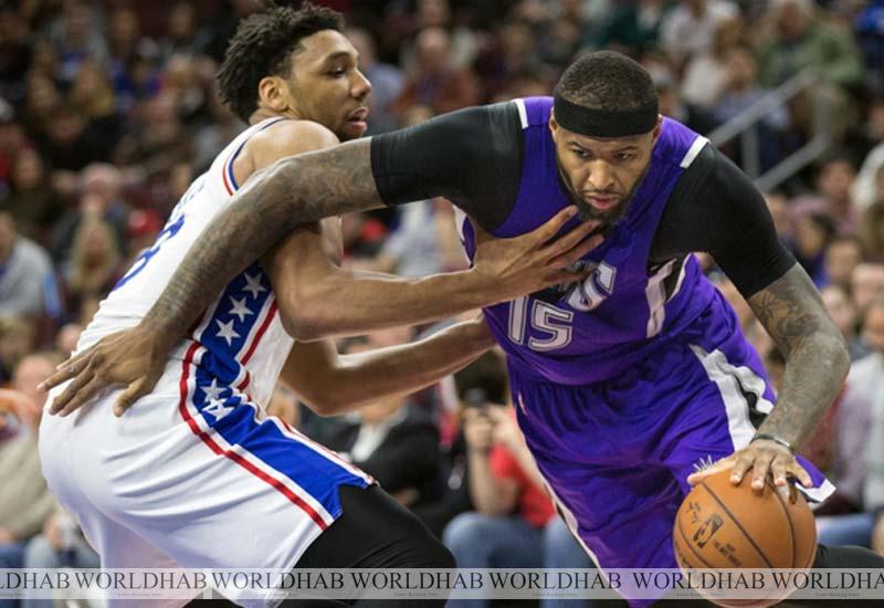 76ers Vs Kings News: Sacramento Kings Vs Philadelphia 76ers Live Streaming NBA