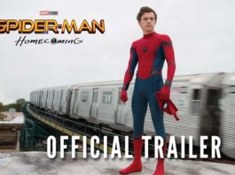 Spider-Man Homecoming Trailer Released Watch the First Trailer Here