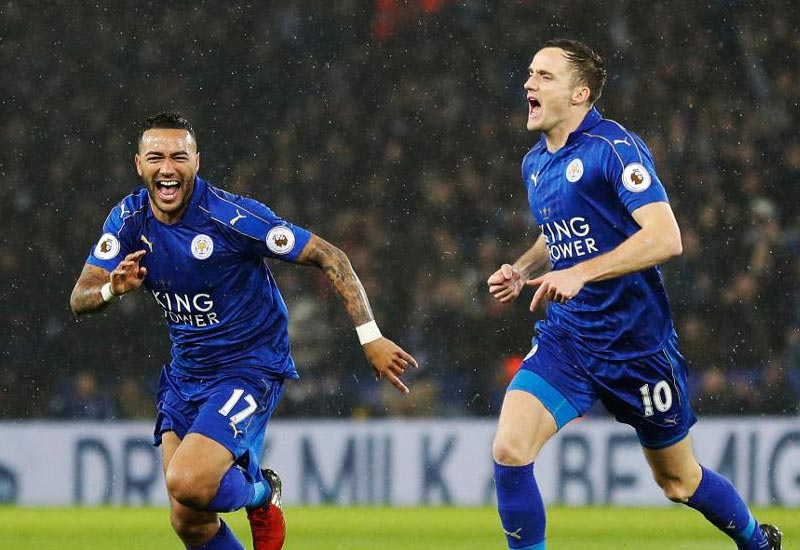 Stoke City vs Leicester City Live Streaming Lineup & Final Score EPL 2016-17