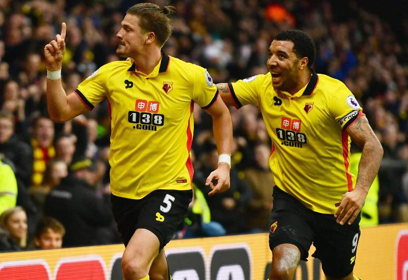 Sunderland vs Watford Live Streaming Lineup & Final Score EPL 2016-17