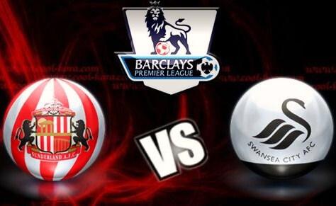 Swansea City vs Sunderland Live