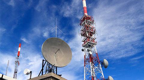 Tarang Sanchar DOT Mobile signal