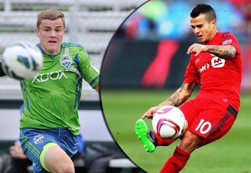 Toronto vs Seattle Sounders FC Live Streaming Score, Liveups: MLS 2016