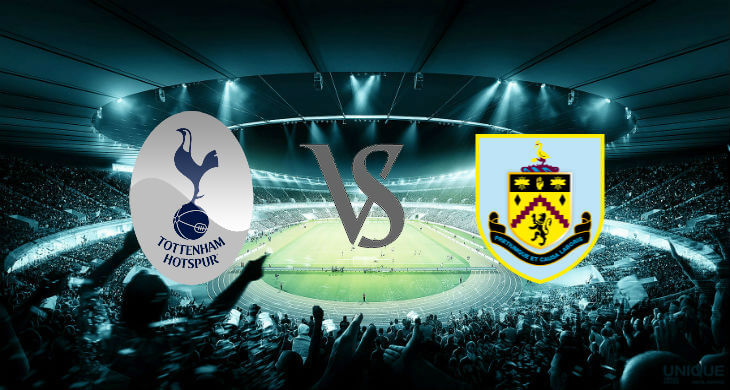 Tottenham Hotspur vs Burnley FC Live Streaming, Live Score ...