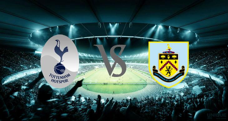 Tottenham Hotspur vs Burnley FC