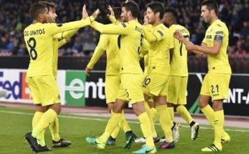 Villarreal vs Steaua Bucuresti Live Streaming Europa League Lineup & Score