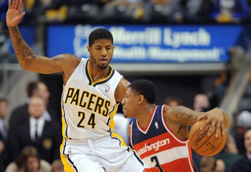 Washington Wizards vs Indiana Pacers Live Streaming, final score NBA