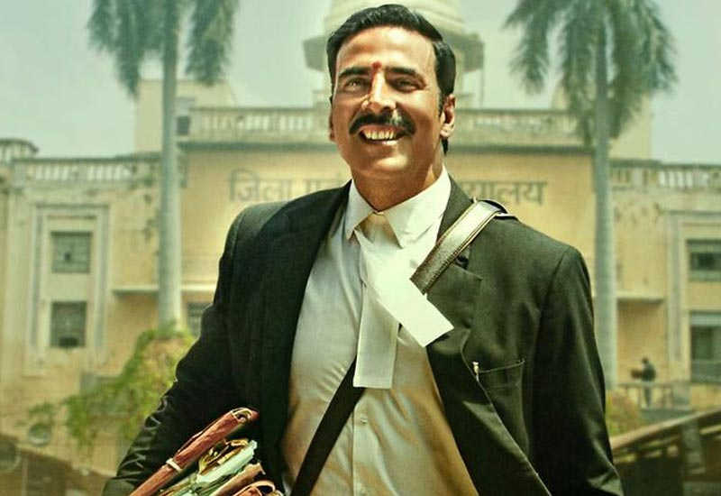 Watch Jolly LLB 2 Trailer Akshay Kumar, Huma Qureshi