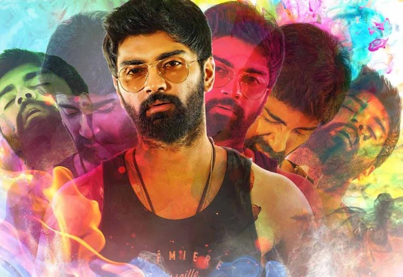 Watch Semma Botha Aagathey Official Teaser Atharvaa, Mishti Chakravarty