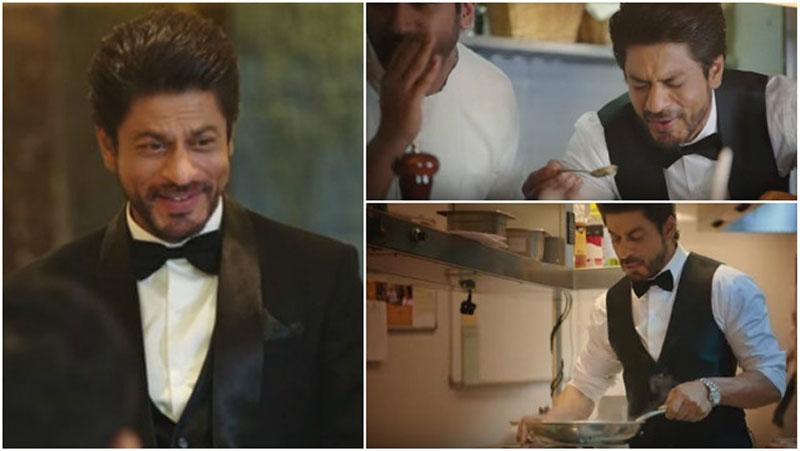 Watch Shah Rukh Khan's latest Dubai Tourism video It is Just WOW!